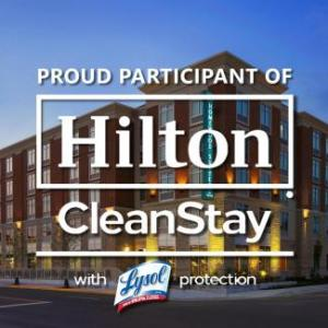 Homewood Suites By Hilton - Columbus/Osu, Oh