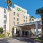 King Center for the Performing Arts Accommodation - Holiday Inn Melbourne-Viera Conference Ctr