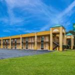 Americas Best Value Inn-White Springs