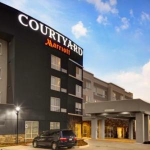 Courtyard by Marriott New Orleans/Gretna