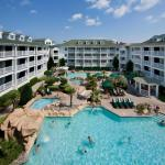 Accommodation near Farm Bureau Live at Virginia Beach - Turtle Cay Resort