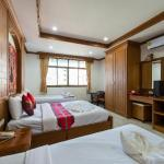 Magnific Guesthouse Patong, Patong Beach, Thailand