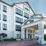 Agricenter Show Place Arena Accommodation - La Quinta Inn & Suites Memphis/Sycamore View