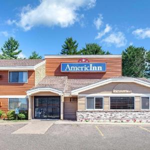 Hotels near Cloquet Area Recreation Center - Americinn Of Cloquet, Mn