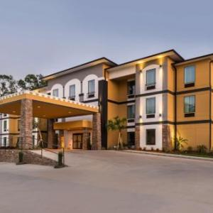 Best Western Plus Regency Park Hotel, Walker, USA
