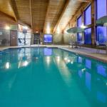 People's Court Accommodation - Americinn Lodge & Suites Ankeny