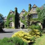 Accommodation near Ricoh Arena - Weston Hall Hotel