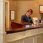 Accommodation near Hop Farm Festival - Best Western Rose And Crown In Tonbridge