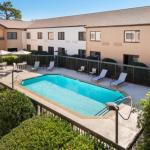 Courtyard By Marriott Wilmington/Wrightsville Beach