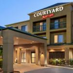 Courtyard By Marriott Lubbock
