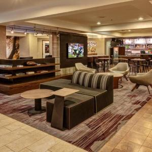 Agricenter International Hotels - Courtyard By Marriott Memphis Germantown