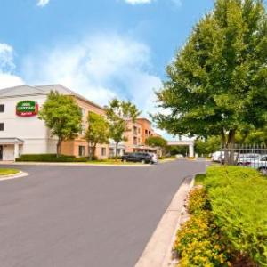 Courtyard By Marriott Memphis East Bill Morris Parkway