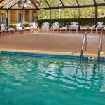 Hotels near Jiffy Lube Live - Courtyard Manassas Battlefield Park