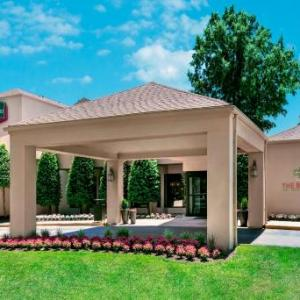 Simon Family Jewish Community Center Hotels - Courtyard By Marriott Norfolk