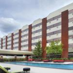Parx Racing and Casino Hotels - Holiday Inn Bensalem-Philadelphia Area