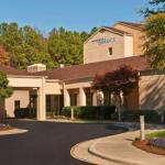 Courtyard By Marriott Raleigh-Durham Airport/Morrisville