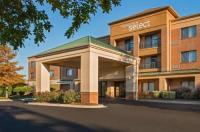 Courtyard By Marriott Durham Research Triangle Park Image