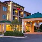 Richmond Raceway Complex Hotels - Courtyard By Marriott Richmond Airport