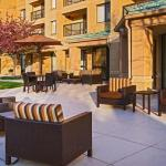 Courtyard By Marriott Richmond Northwest/short Pump