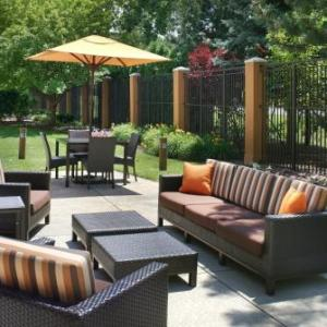 Courtyard By Marriott Maumee