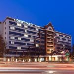 Courtyard By Marriott Alexandria Old Town/Southwest Photo
