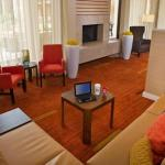 Martin's Crosswinds Hotels - Courtyard By Marriott New Carrollton Landover