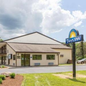Athens - Days Inn