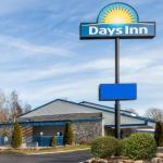 Hotels near Kent State Fieldhouse - Days Inn Kent - Akron