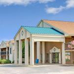 Jillians Concord Mills Accommodation - Days Inn Mooresville