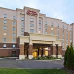 MAPFRE Stadium Hotels - Hampton Inn & Suites Columbus/University Area