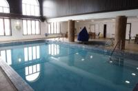 Holiday Inn Express Gaylord Image