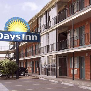 Days Inn Lubbock Texas Tech University