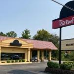 Blowing Rock School Accommodation - Days Inn Lenoir