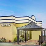 Hotels near Scope Arena - Days Inn Norfolk  Military Circle