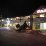 Accommodation near Pitt-Johnstown Sports Center - Days Inn Somerset