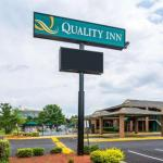 Hotels near Jiffy Lube Live - Quality Inn Manassas
