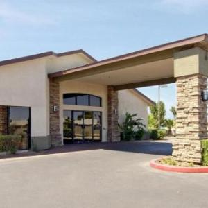 Americas Best Value Inn-Phoenix
