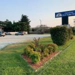 America`s Best Value Inn - Roxboro