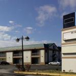 Americas Best Value Inn And Suites Lexington Park