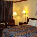 Lone Star Convention Center Hotels - Americas Best Value Inn