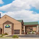 Accommodation near JQH Arena - Days Inn South Springfield Missouri