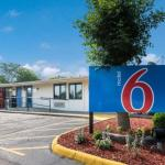 Cooper Stadium Hotels - Travelodge Columbus