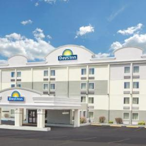 Days Inn Wilkes-Barre