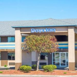 Days Inn Hotel Huber Heights OH, 45424