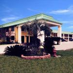 Hotels near Claude Shaver Theatre - Americas Best Value Inn Gonzales