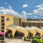 Hotels near Farm Bureau Live at Virginia Beach - Days Inn Virginia Beach At The Beach