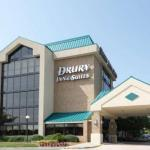 Accommodation near PNC Music Pavilion - Drury Inn & Suites Charlotte University Place