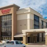Accommodation near JQH Arena - Drury Inn & Suites Springfield MO