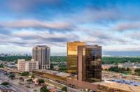 Doubletree Hotel Dallas-Campbell Centre Image
