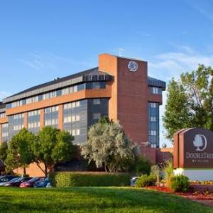Doubletree By Hilton Hotel Denver North